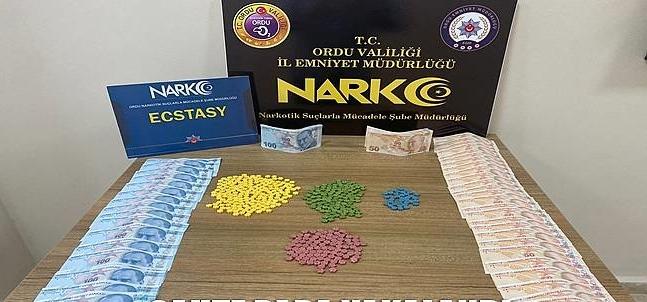 Narkotik uyuşturucuya ve uyuşturucu tacirlerine göz açtırmıyor.